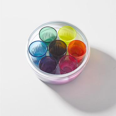 "Kazumi Tsuji + factory zoomer -""Rainbowder"""