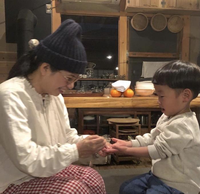 安藤明子展 donguriさんの「旅するテ」ワークショップ開催のお知らせ